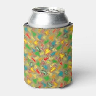 ブラシの打撃を暖めて下さい 缶クーラー