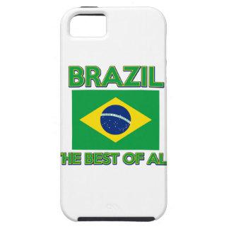 ブラジルのデザイン iPhone SE/5/5s ケース