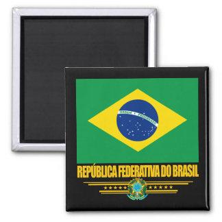 ブラジルのプライド マグネット