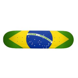 ブラジルのプライド 20CM スケートボードデッキ
