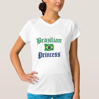 ブラジルのプリンセス2 Tシャツ