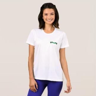 ブラジルの伝統的なパブのゲーム Tシャツ