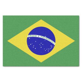 ブラジルの旗 薄葉紙