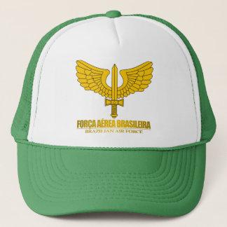 ブラジルの空軍 キャップ