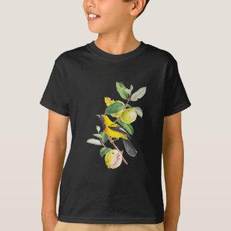 ブラジルの鳥 Tシャツ