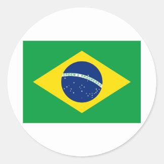 ブラジルのBR ラウンドシール