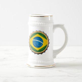 ブラジルビールジョッキ ビールジョッキ