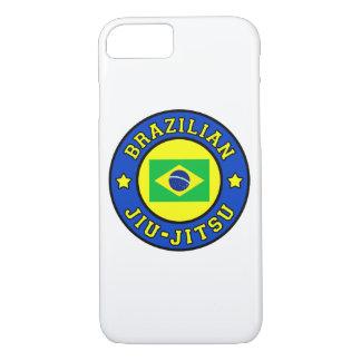 ブラジル人のJiu-Jitsuの電話箱 iPhone 8/7ケース
