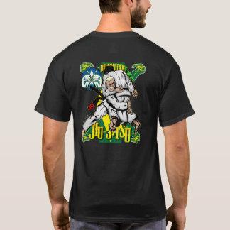 ブラジル人Jiu-Jitsu - bjj Tシャツ