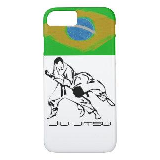 ブラジル人Jiu Jitsu iPhone 8/7ケース