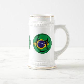 ブラジル1 ビールジョッキ