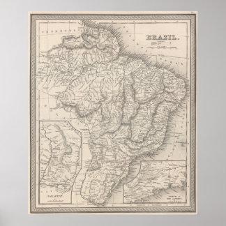 ブラジル2 ポスター
