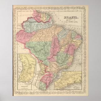 ブラジル7 ポスター