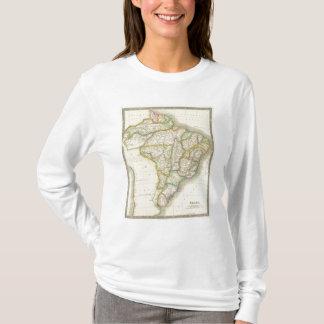 ブラジル8 Tシャツ