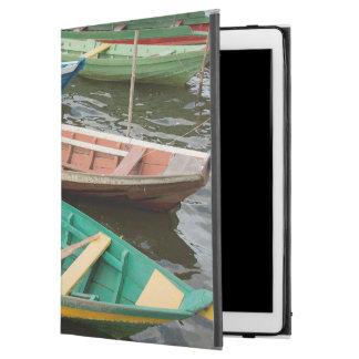 """ブラジル、アマゾン、Alter Chaoをします iPad Pro 12.9"""" ケース"""