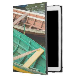 """ブラジル、アマゾン、Alter Chao 2をします iPad Pro 12.9"""" ケース"""