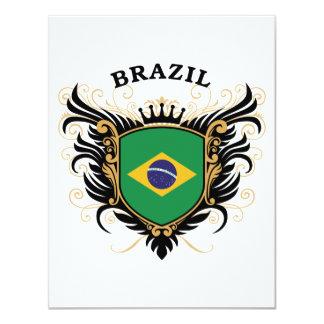 ブラジル カード