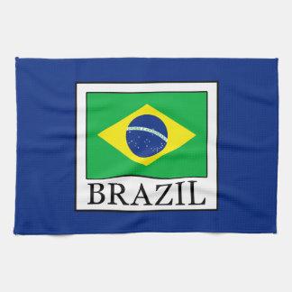 ブラジル キッチンタオル