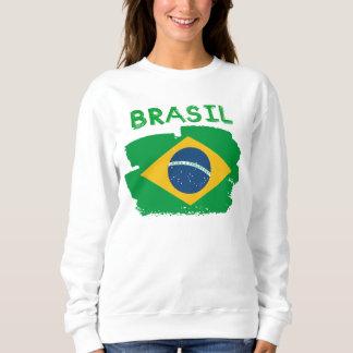 ブラジル スウェットシャツ