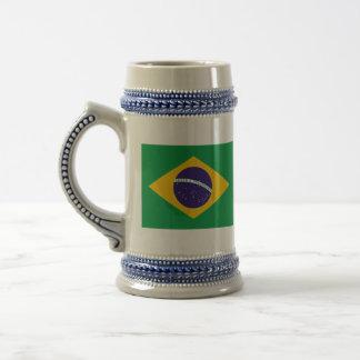 ブラジル ビールジョッキ