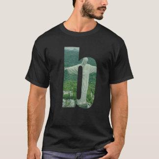 ブラジル(ブラジル人Jiu Jitsu) Tシャツ