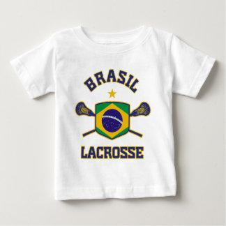 ブラジル ベビーTシャツ