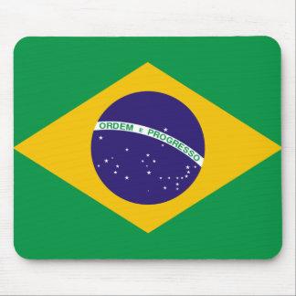 ブラジル マウスパッド