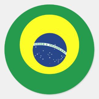 ブラジル ラウンドシール