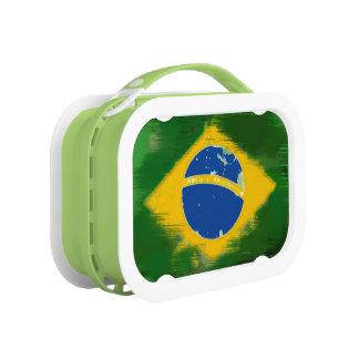 ブラジル ランチボックス