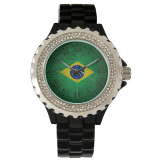 ブラジル 腕時計