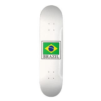 ブラジル 19.7CM スケートボードデッキ