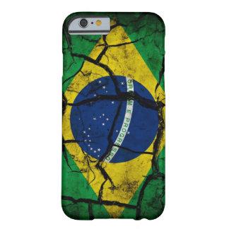 ブラジル BARELY THERE iPhone 6 ケース