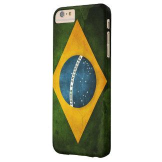 ブラジル BARELY THERE iPhone 6 PLUS ケース