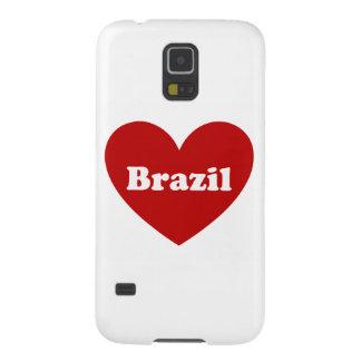 ブラジル GALAXY S5 ケース