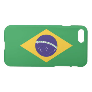 ブラジル iPhone 8/7 ケース