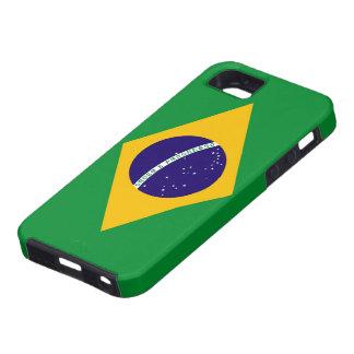 ブラジル iPhone SE/5/5s ケース