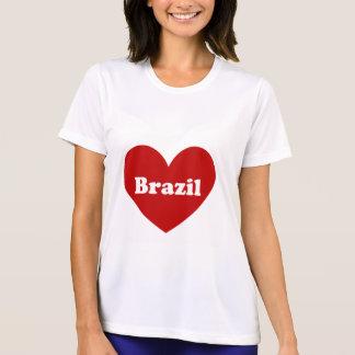 ブラジル Tシャツ