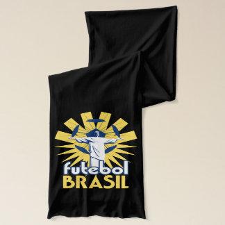 ブラジルFutebol 14 スカーフ