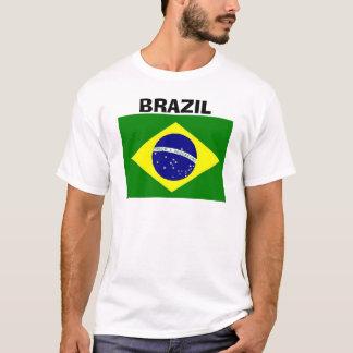 ブラジルmnのmun 3 tシャツ