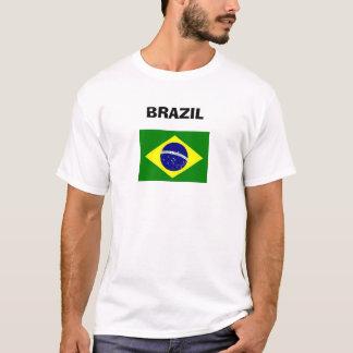 ブラジルmnのmun tシャツ