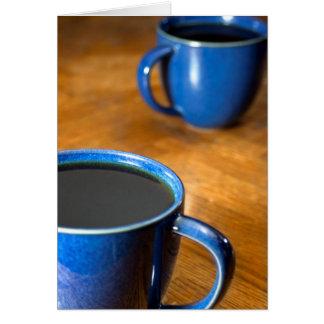 ブラックコーヒー2 カード