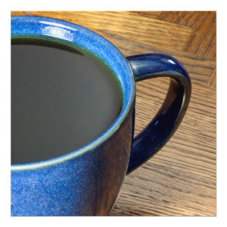 ブラックコーヒー5 フォトプリント