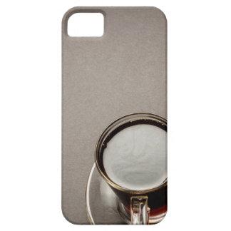 ブラックコーヒー6 iPhone SE/5/5s ケース