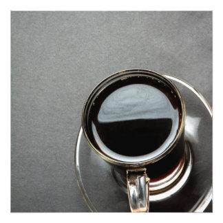 ブラックコーヒー7 フォトプリント