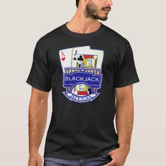 ブラックジャックのティー Tシャツ