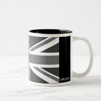 ブラックジャックのマグ ツートーンマグカップ