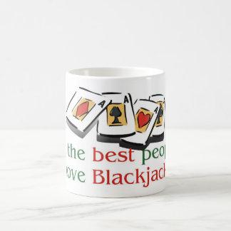 ブラックジャックの変形させるマグ モーフィングマグカップ