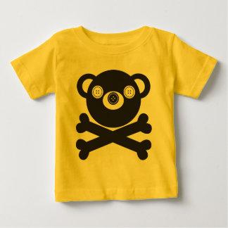 ブラックジャック(くま) ベビーTシャツ