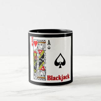 ブラックジャック ツートーンマグカップ
