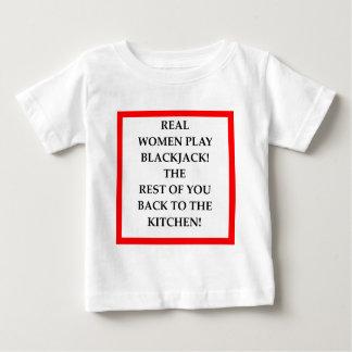 ブラックジャック ベビーTシャツ